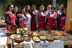 Ускршњи етно фестивал у Пољани (2019)