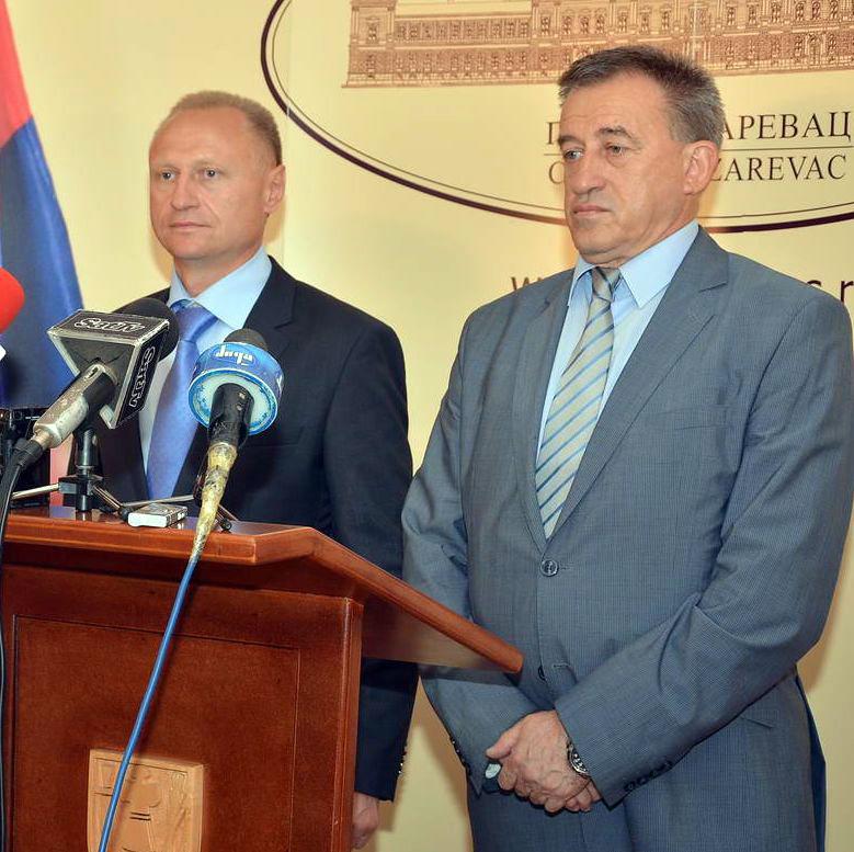 Poseta gostiju iz Belorusije