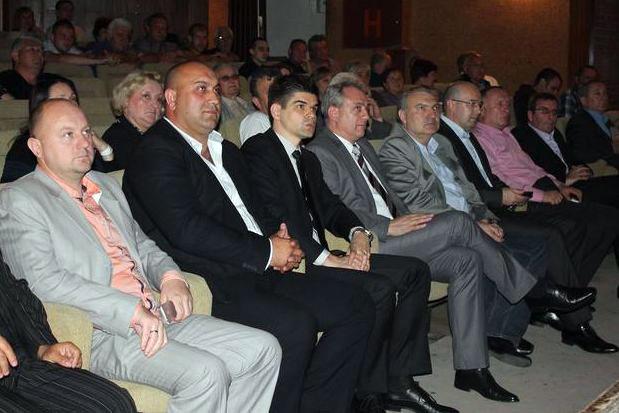 Sa osnivačke Skupštine