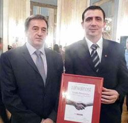 Ilić i Obradović