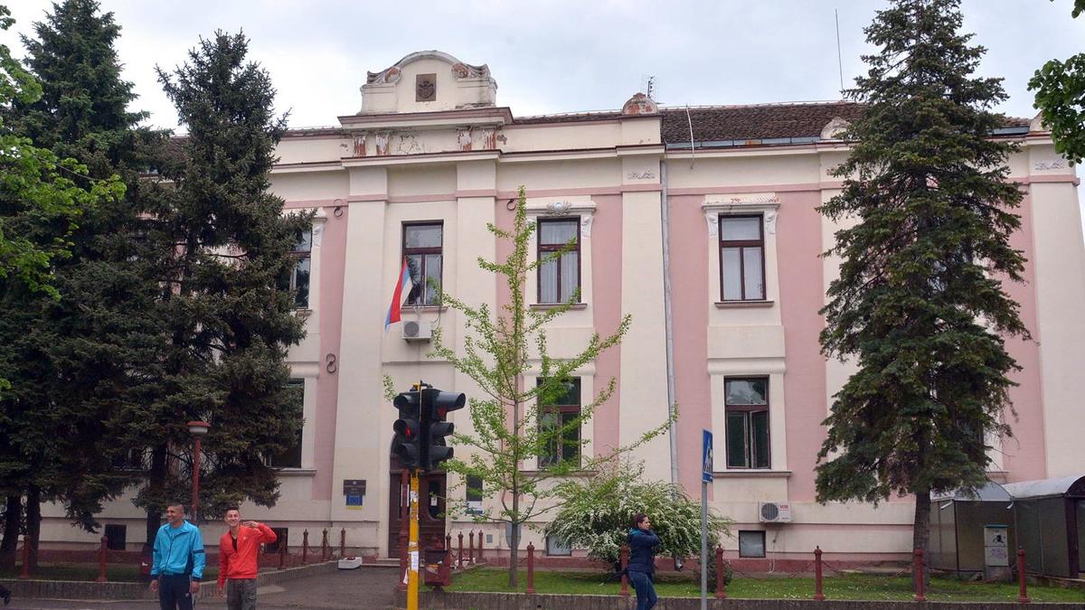 Renovirana Škola