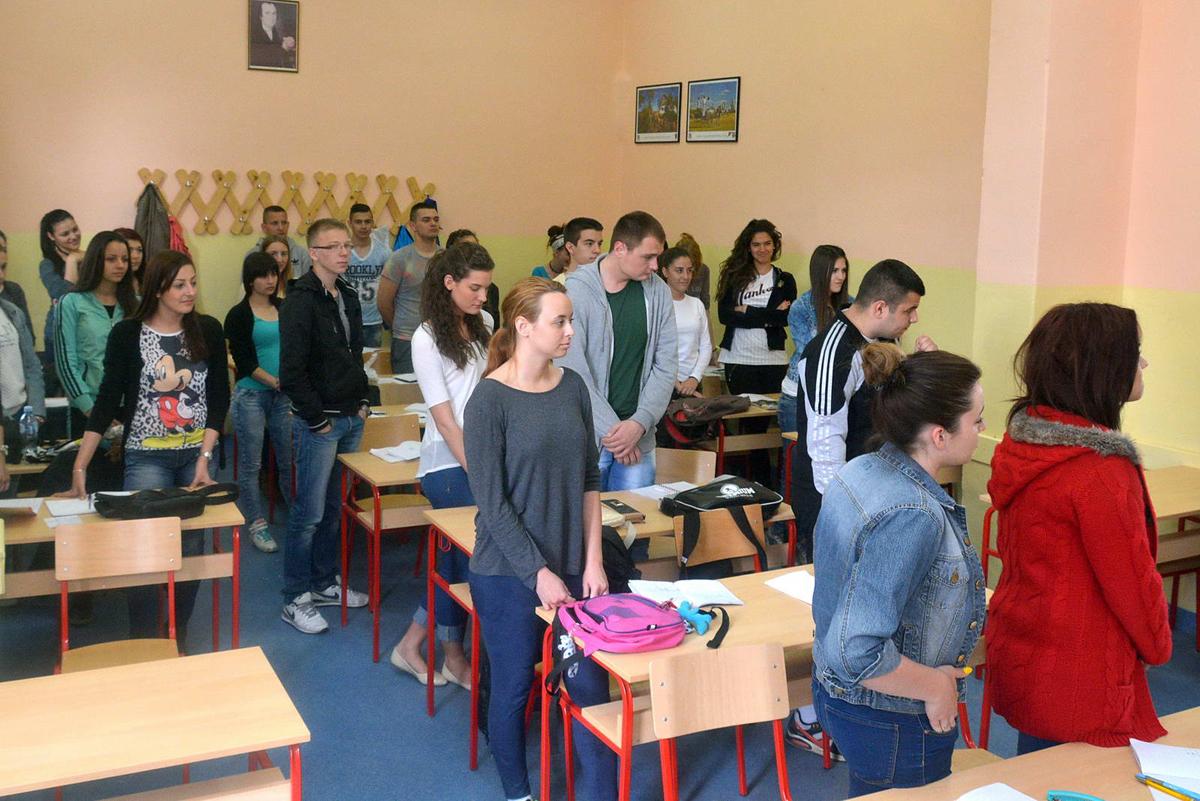 učenici