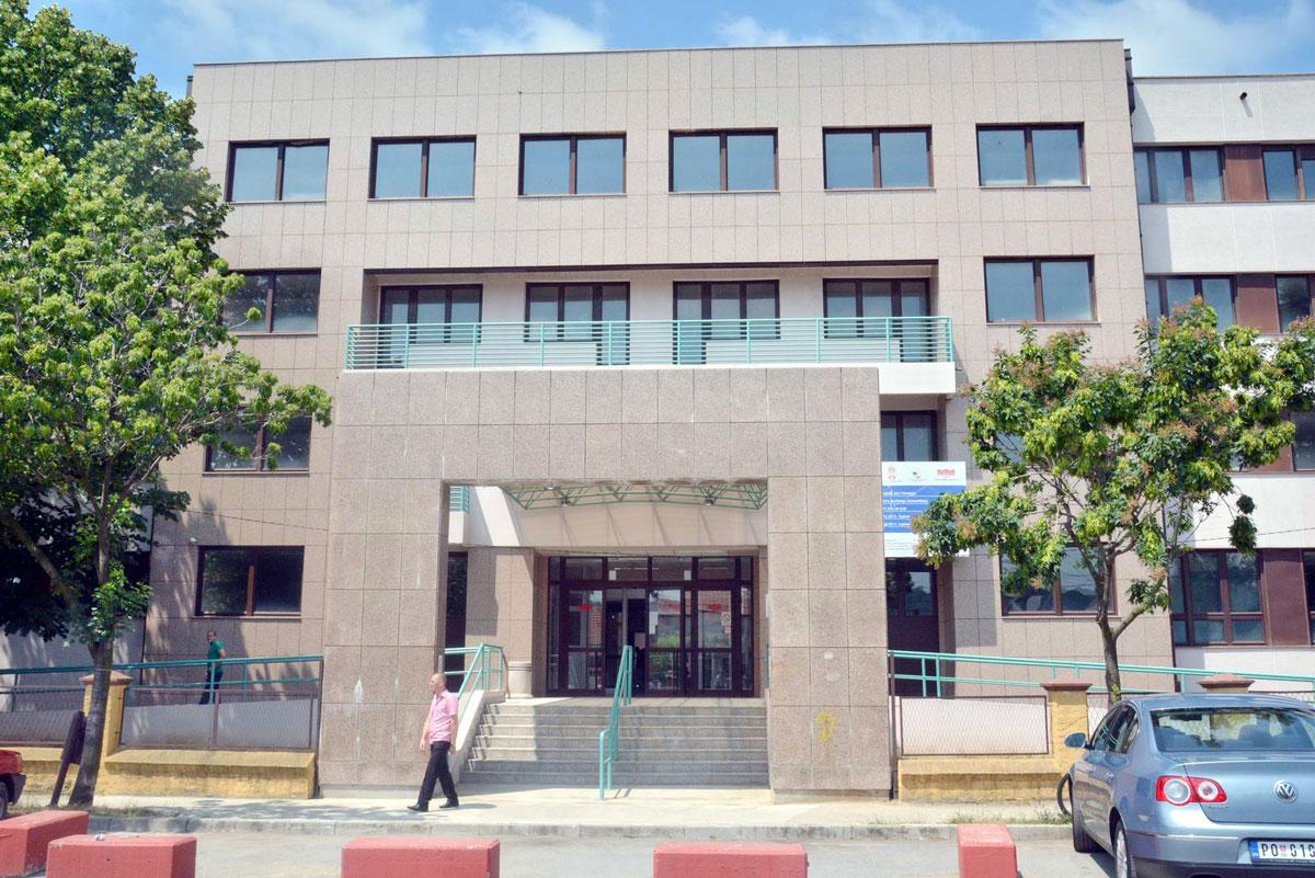 Отварање нових просторија у болници