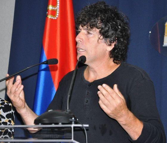 Živorad Đurić «Žića Maradona»