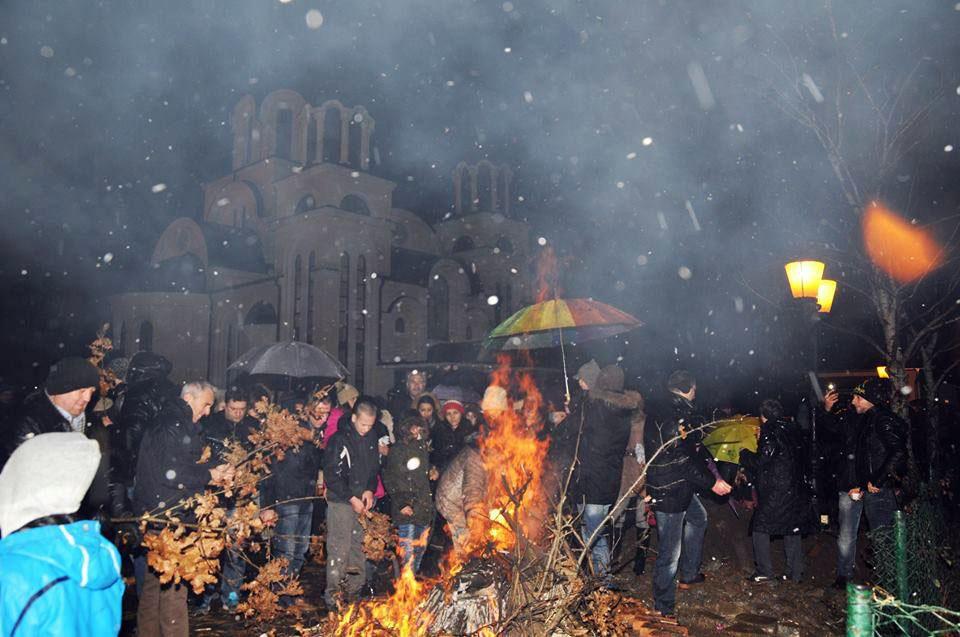 Požarevac, Kostolac