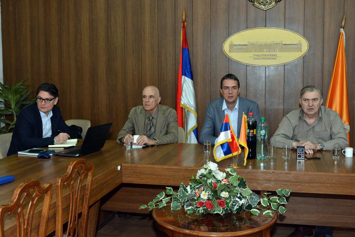 Skup o regionalnom prostornom planu