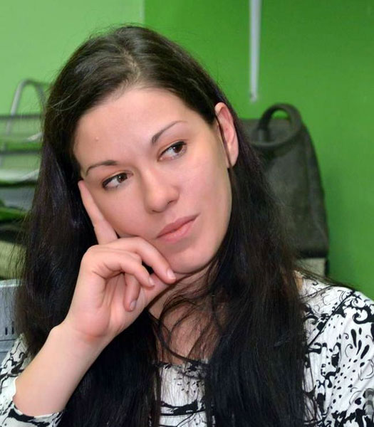 Јелена Вуказић