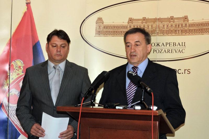 Ilić i Valjarević