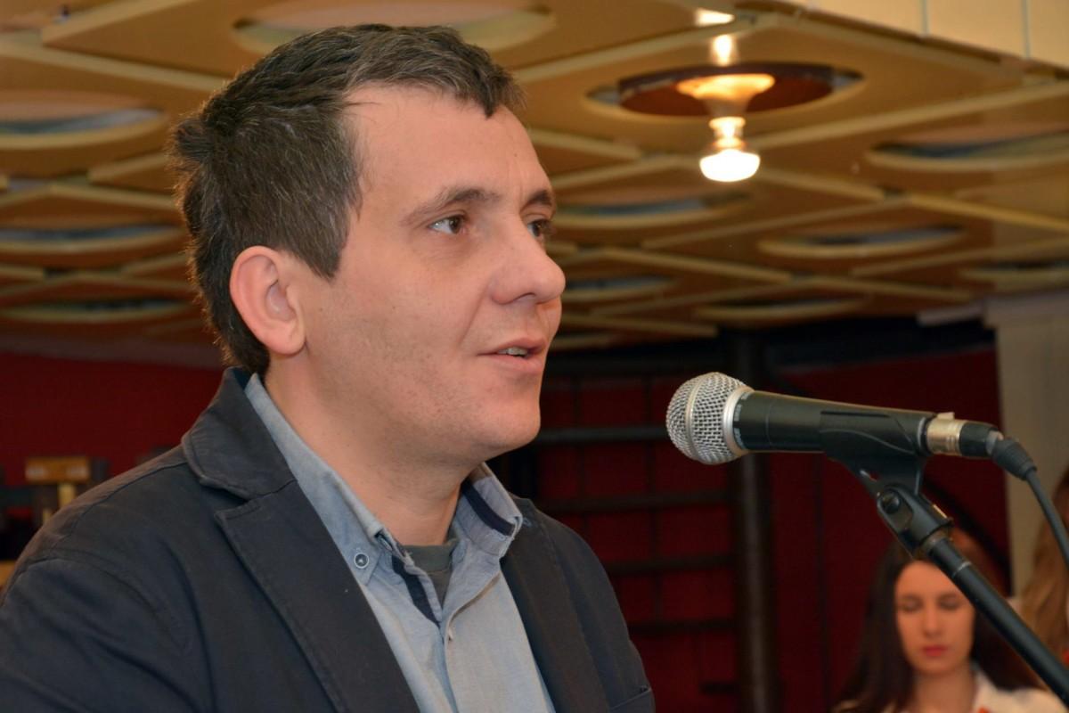 Александар Стојановић