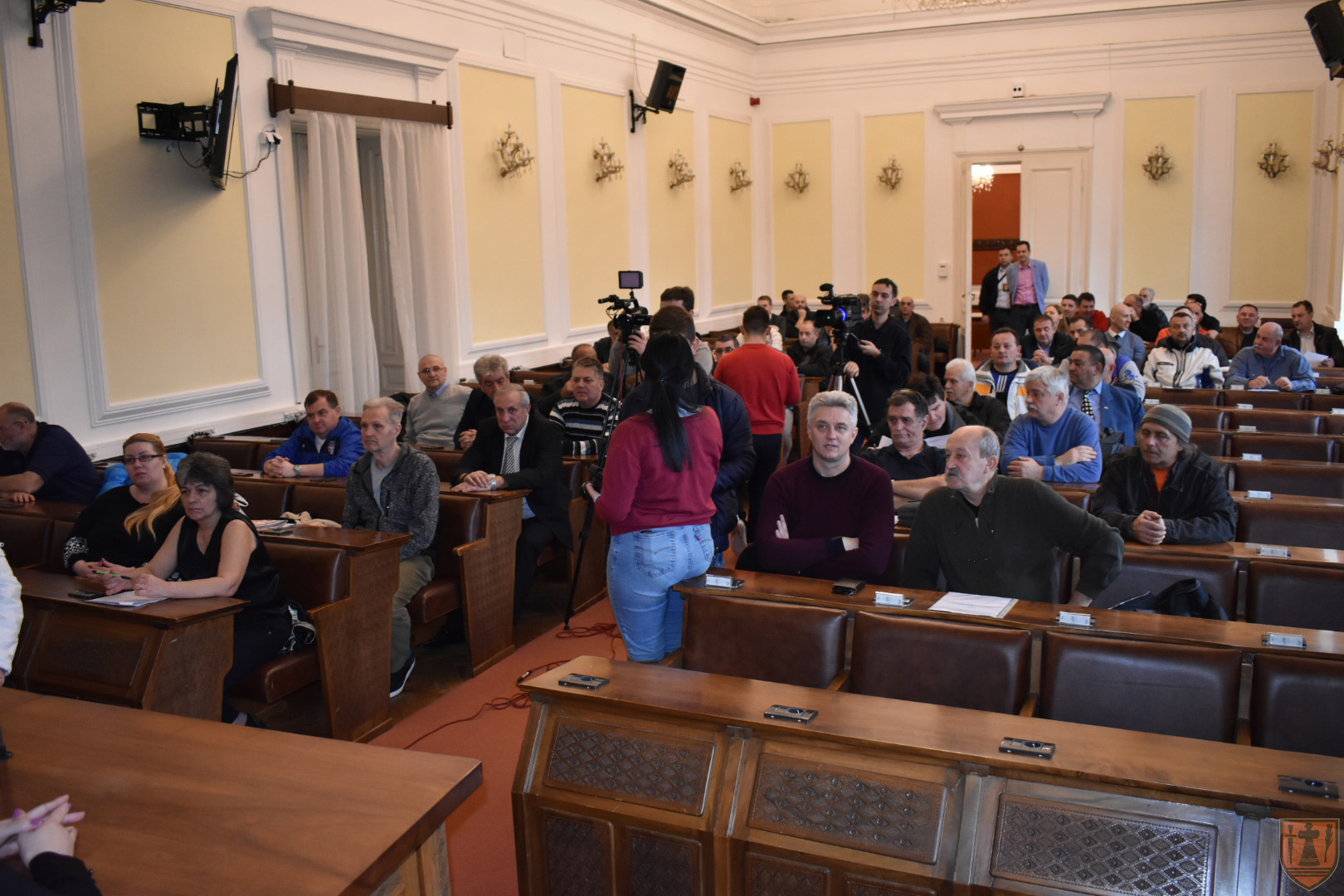 Održana skupština Sportskog saveza Grada Požarevca 15378