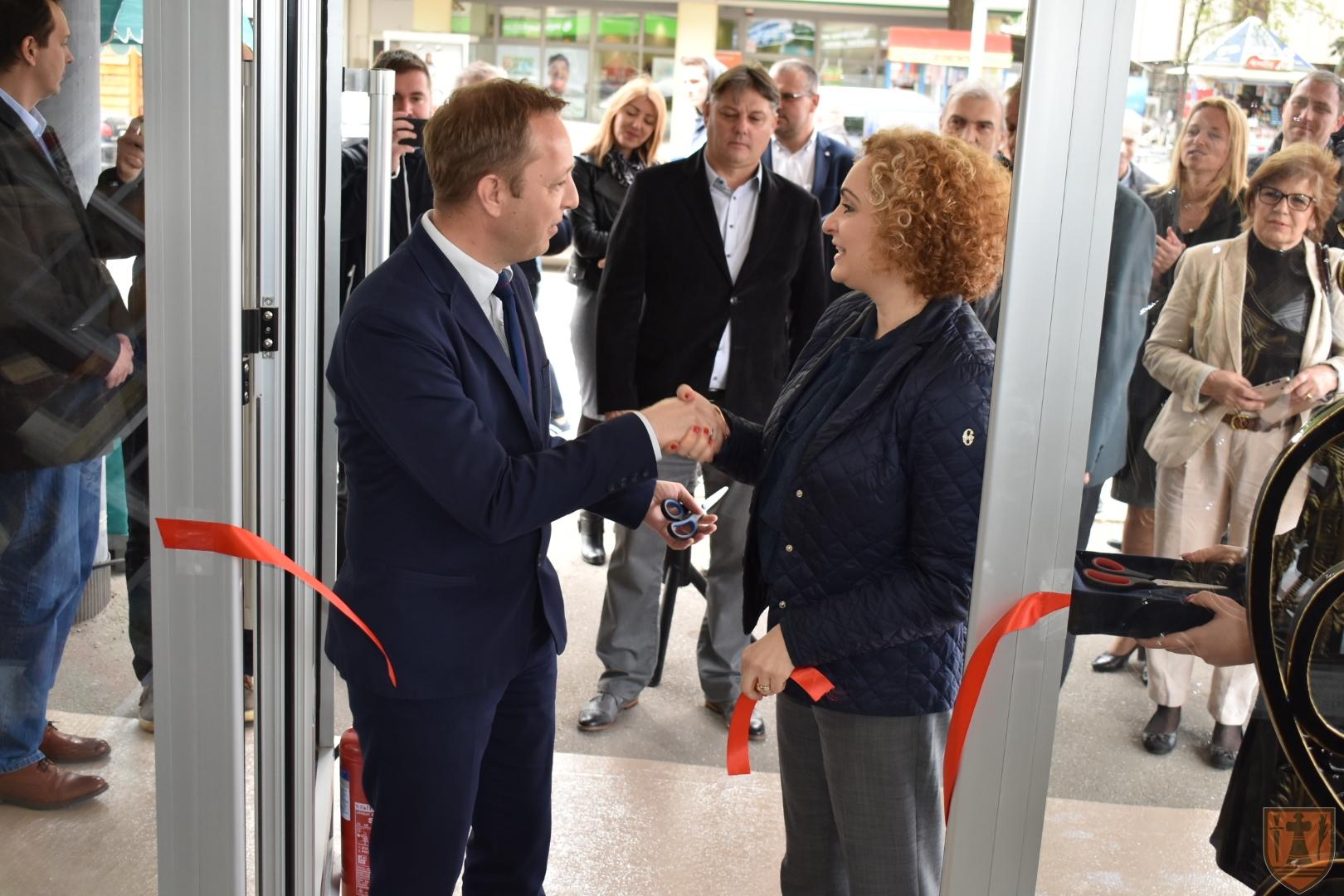 Otvorene nove prostorije Informativnog centra Turističke organizacije Grada Požarevca 2