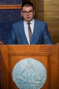 """U Viminacijumu otvorena škola prava pod nazivom """"Rimska antička civilizacija i pravna tradicija"""" 25540"""