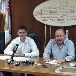 Grad Požarevac donirao značajna sredstva Opštoj bolnici